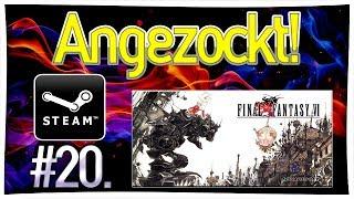 ANGEZOCKT! | Folge #20 | FINAL FANTASY VI [PC/STEAM]