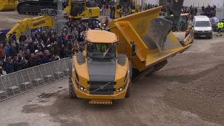 bauma 2019 - Best of Shows
