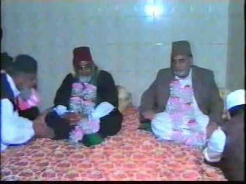 Qawali - Pakiyan lag gaiyan & Sakhiyan da Sultan - Mehfil-e-...
