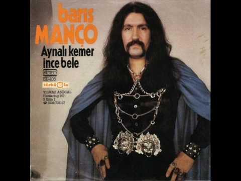 Baris Manco - Sar Izmeli Mehmet Aa