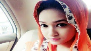 হ্যাপি অভিনয়, মডেলিং ছেড়ে দিয়ে ইসলামের পথে চলার প্রতিজ্ঞা করলেন | Naznin Akter Happy quits Media!