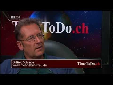 TimeToDo.ch 21.06.2012, Merkaba, oder wie das Leben neu beginnt.