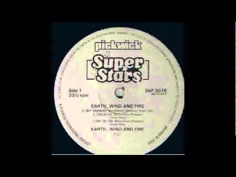 Earth Wind & Fire - Love Is Life ( Re-Make From 1971 )