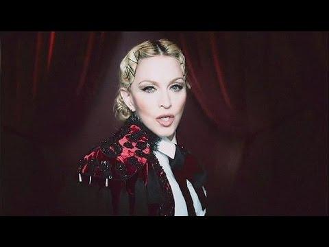 Madonna : treizième album studio et tournée triomphale annoncée – le mag