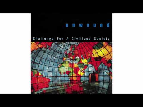 Unwound - Mile Me Deaf