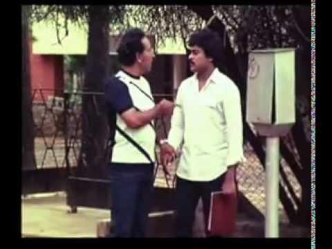 Dharma Prabhu│Full Tamil Movie│Chiranjeevi, Bhanupriya