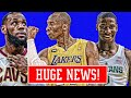 KOBE IS GOING OFF ON LEBRON! LEBRON GETS TROLLED! THE NEXT AD?!   NBA NEWS