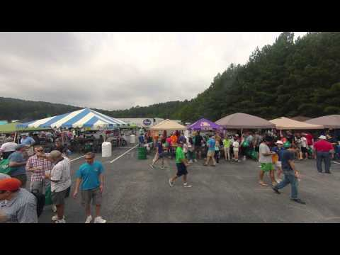 O-Soo Good, New Orleans Krewe -  17th Annual Big Green Egg Fest - 2014