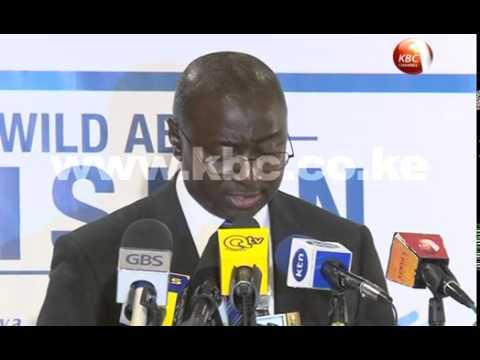 Manjang : Plans are underway to grow annual Standard Chartered Nairobi International marathon