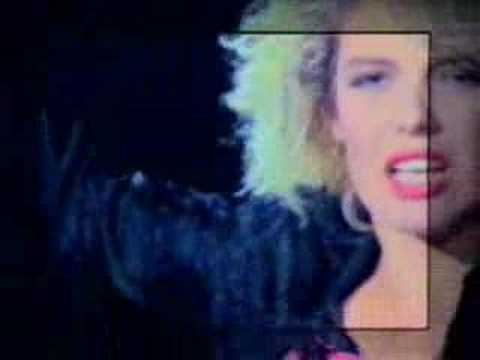 Kim Wilde - Never Trust A Stranger