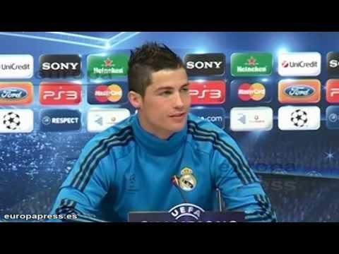 Cristiano Ronaldo responde a Sara Carbonero