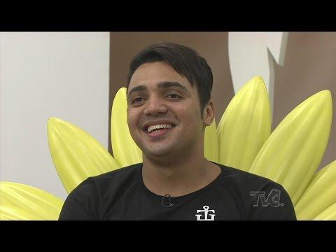 Programa Leruaite 27/08/2014 - Entrevista Tirullipa