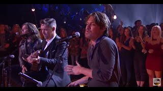 download lagu Mmmbop By Hanson - Live / Acoustic On Abc gratis