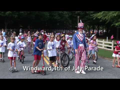 Newsday North Fulton, Windward July 4th Parade