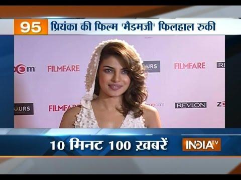 India TV News: News 100 | January 31, 2015