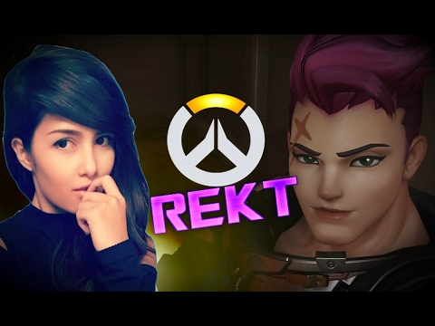 OVERWATCH | Pre-Tournament WARM UP | Come Say Hello!! :3