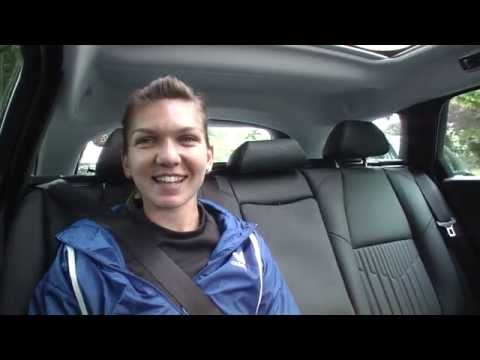 Simona Halep in Road to Roland-Garros 2016
