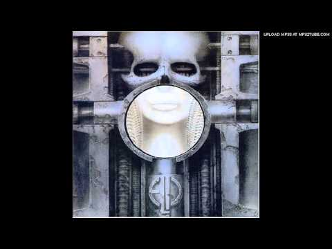 Emerson Lake And Palmer - Karn Evil 9 First Impression