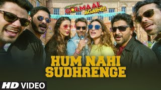 download lagu Maine Tujhko Dekha Golmaal Again  Ajay Devgn  gratis