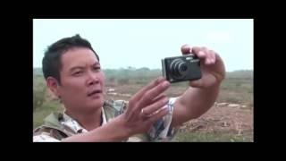 Hài Tết 2017  Đời Thường Của Quang Tèo