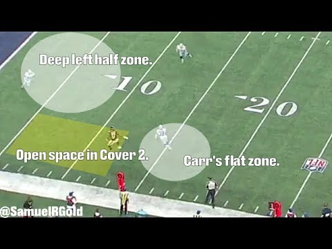 Film Room: Alshon Jeffery's 94 Targets in 2016 | Philadelphia Eagles (NFL Breakdowns Ep 77)