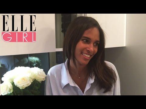Follow Me, une journée avec Cindy Bruna: Interview au Takotak #2 | En exclusivité sur ELLE Girl