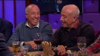 """Tom over Tim: """"Hij heeft mijn propedeuse gehaald!"""" - RTL LATE NIGHT"""