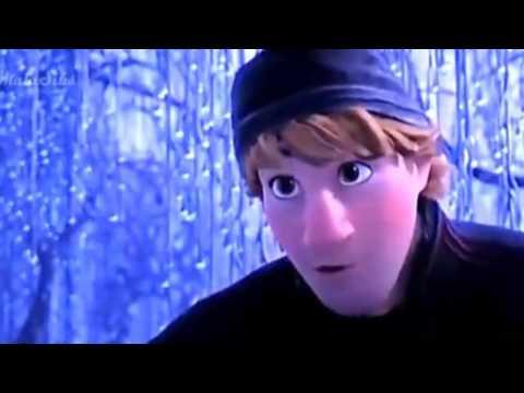 El muñeco de nieve Frozen