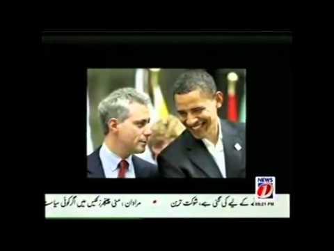 CIA threat to Pakistan episode 2 - Zaid Hamid identifies the internal & external threats to Pakistan