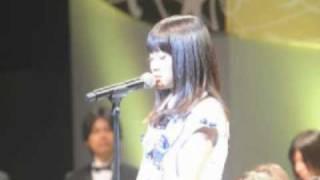 AKB48総選挙 2位は前田敦子さん