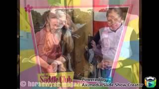 Watch Saddle Club Kinda Wonderful video