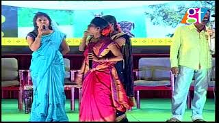 Telangana Formation Day Special  Song  Mangili  Ma
