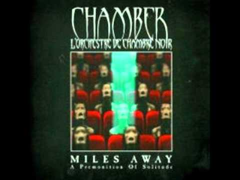 Chamber - A Tale Of Real Love