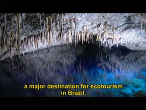 GEF Formoso River Project - Bonito/MS - Brazil (english subtitles)