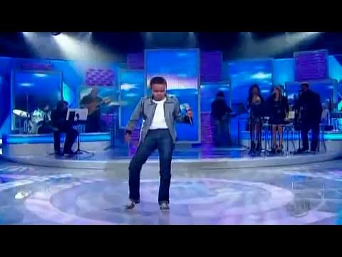 Niño brasileño con una voz como la de Michael Jackson - Agnus Dei - Jotta A. - Brazil
