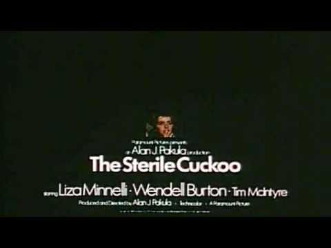 The Sterile Cuckoo is listed (or ranked) 4 on the list The Best Liza Minnelli Movies