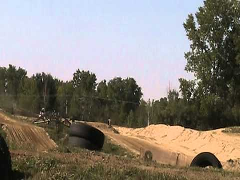 Sandbox MX 9-2-12, Vassar MI