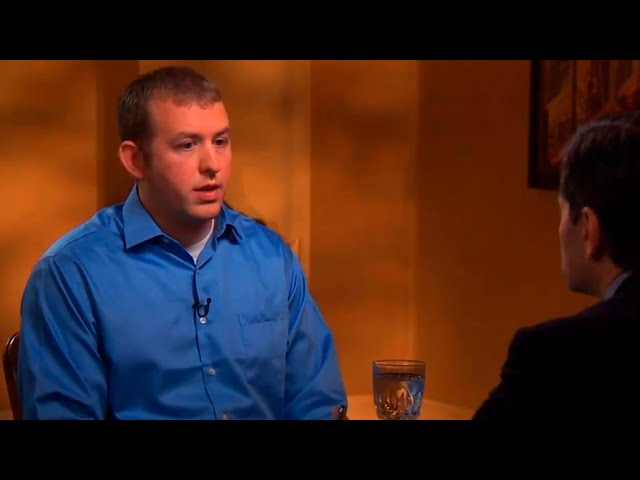 Darren Wilson Shares His Side Of The Story