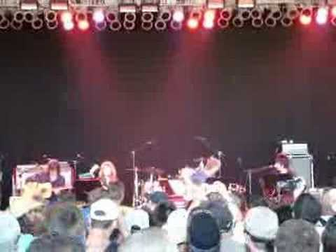 Dire Wolf - Acoustic Phil Lesh at Bonnaroo 2008 Video