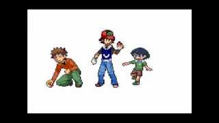 Pokemon Sprite Ep.1 The Intro