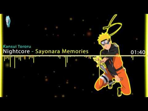 Nightcore - Sayonara Memories  [Seven Oops]