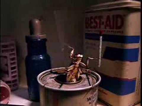 Joe S Apartment 1996 The Bathroom Scene Youtube