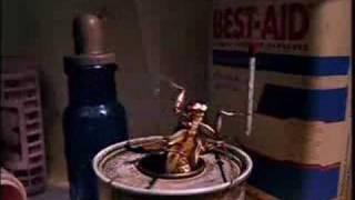 Joe's Apartment (1996) The bathroom scene