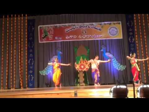 Kavyanjali By Kavya Gopi Anjali video