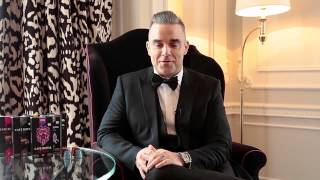 Robbie Williams wil daten met koningin Máxima