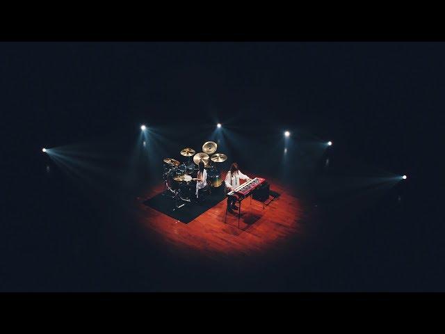 "KIYO*SEN (大髙清美 川口千里) - ""Drumatica""のMVを公開 5thアルバム 新譜「DRUMATICA」2019年11月6日発売予定 thm Music info Clip"