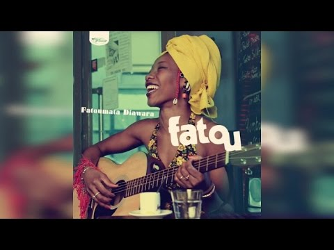 """SUBSCRIBE TO WORLD CIRCUIT RECORDS: http://smarturl.it/sub2worldcircuit Fatoumata Diawara's eagerly anticipated debut album. Released 19 September 2011. """"This charismatic, statuesque 28..."""