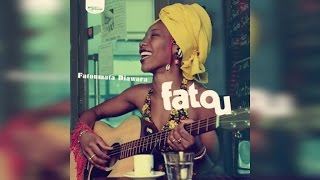 Download Lagu Fatoumata Diawara - Fatou (Full Album) Gratis STAFABAND