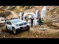 Off Road   Dacia Duster 2018 Hard Off Road Trial