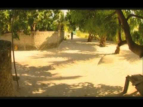 Bimmatheegaa Dhivehi Song video